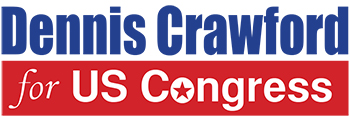 Dennis Crawford for Congress – Putting Nebraska First